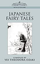 Another cover of the book Japanese Fairy Tales by Yei Theodora Ozaki