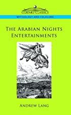 Another cover of the book The Arabian nights entertainments by Andrew Lang