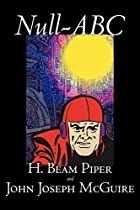 Another cover of the book Null-ABC by H. Beam Piper