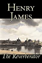 Another cover of the book The Reverberator by Henry James