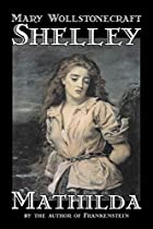 Another cover of the book Mathilda by Mary Wollstonecraft Shelley