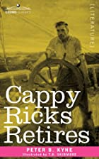 Cover of the book Cappy Ricks by Peter B. Kyne