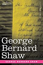 Another cover of the book George Bernard Shaw by G. K. (Gilbert Keith) Chesterton
