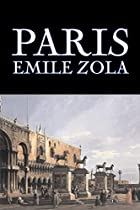Another cover of the book Paris by Émile Zola