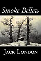 Another cover of the book Smoke Bellew by Jack London