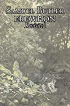 Another cover of the book Erewhon Revisited by Samuel Butler