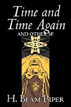 Cover of the book Time and Time Again by H. Beam Piper