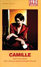 Cover of the book Camille by Alexandre Dumas fils