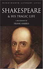 Cover of the book The Man Shakespeare by Frank Harris