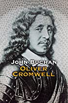Cover of the book Oliver Cromwell by John Drinkwater