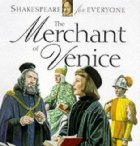 cover for book The Merchant of Venice