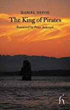 Another cover of the book The King of Pirates by Daniel Defoe
