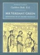 Cover of the book Adventures of Mr. Verdant Green by Cuthbert Bede