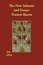 Cover of the book Essays by Francis Bacon