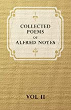 Cover of the book Collected poems by Alfred Noyes