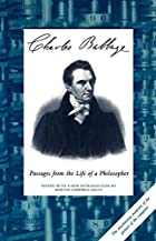 Another cover of the book Passages from the Life of a Philosopher by Charles Babbage