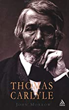 Cover of the book Thomas Carlyle by John Nichol