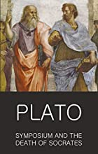 Cover of the book Symposium by Plato