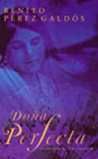 Cover of the book Dona Perfecta by Benito Pérez Galdós