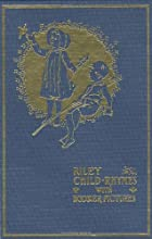 Another cover of the book Riley Child-Rhymes by James Whitcomb Riley