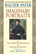 Cover of the book Imaginary Portraits by Walter Pater