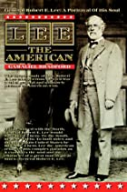 Another cover of the book Lee the American by Gamaliel Bradford
