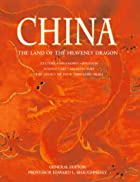 Another cover of the book China by Harold Edward Gorst