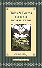 Cover of the book Tales by Edgar Allan Poe