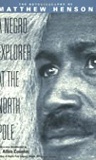 Another cover of the book A Negro Explorer at the North Pole by Matthew Alexander Henson