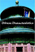 Cover of the book Chinese characteristics by Arthur Henderson Smith