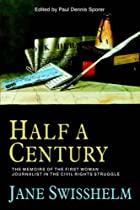 Another cover of the book Half a Century by Jane Grey Cannon Swisshelm