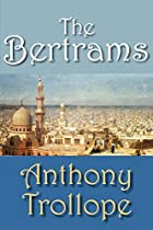 Another cover of the book The Bertrams by Anthony Trollope