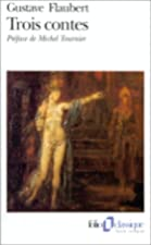 Cover of the book Herodias by Gustave Flaubert