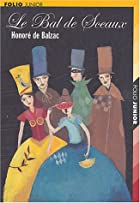 Cover of the book The Ball at Sceaux by Honoré de Balzac