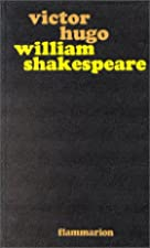 Cover of the book William Shakespeare by Victor Hugo