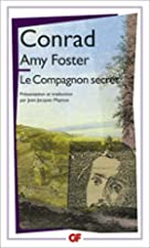 Cover of the book Amy Foster by Joseph Conrad