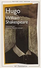 Another cover of the book William Shakespeare by Victor Hugo