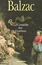Cover of the book Christ in Flanders by Honoré de Balzac