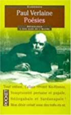 Another cover of the book Poems of Paul Verlaine by Paul Verlaine