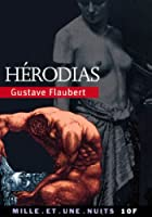 Another cover of the book Herodias by Gustave Flaubert