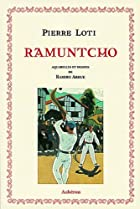 Another cover of the book Ramuntcho by Pierre Loti