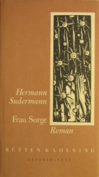 Cover of the book Dame Care by Hermann Sudermann