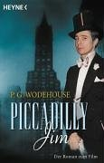 cover for book Piccadilly Jim