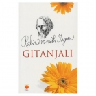 cover for book Gitanjali