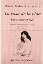 Cover of the book The House of Life by Dante Gabriel Rossetti