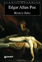 Cover of the book Mystery tales of Edgar Allan Poe by Edgar Allan Poe
