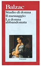 Cover of the book Study of a Woman by Honoré de Balzac