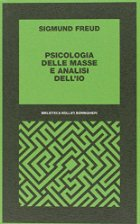 cover for book Group psychology and the analysis of the ego