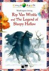 Cover of the book Rip Van Winkle and The legend of Sleepy Hollow by Washington Irving