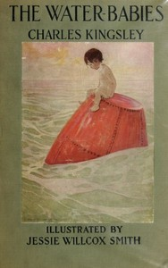 Cover of the book The Water-Babies by Charles Kingsley